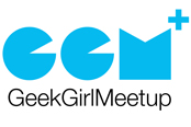 Geek Girl Plus logotype