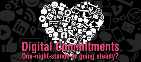 Digital Commitments
