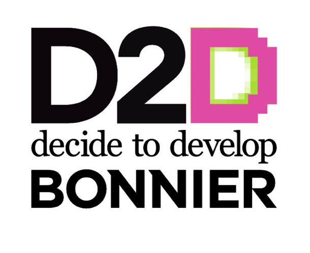 Sponsor logotype for Bonnier Accelerator