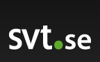 Sponsor logotype for svt.se