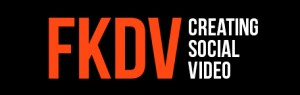 Sponsor logotype for FKDV