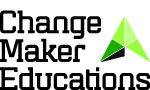 Sponsor logotype for Changemaker Educations AB